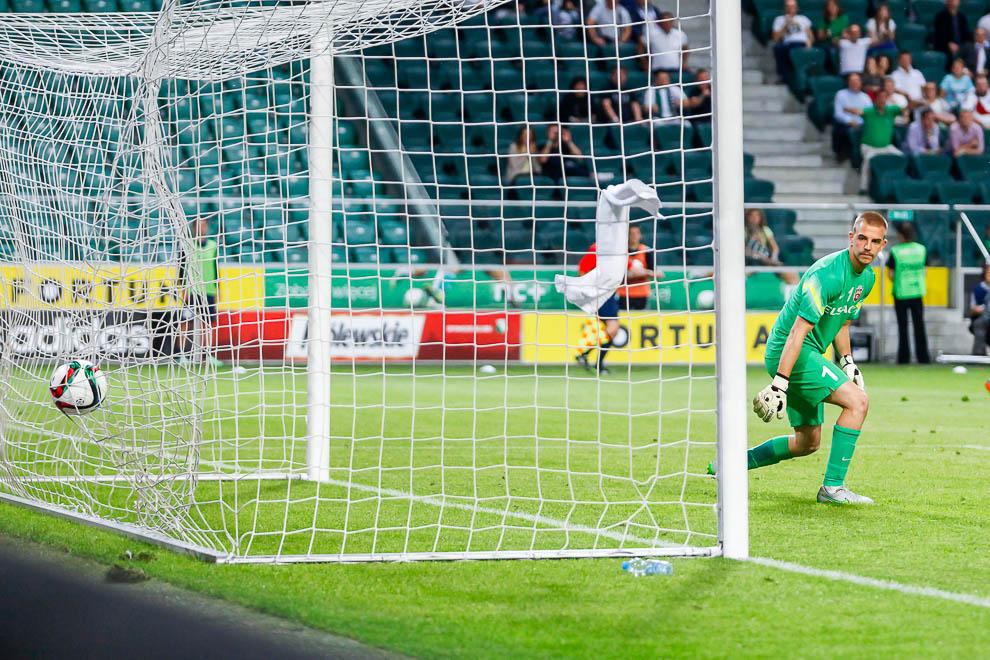 Legia Warszawa 1-0 FC Botosani - fot. Piotr Galas/wiadomosci24.pl (zdjęcie 66 z 84)