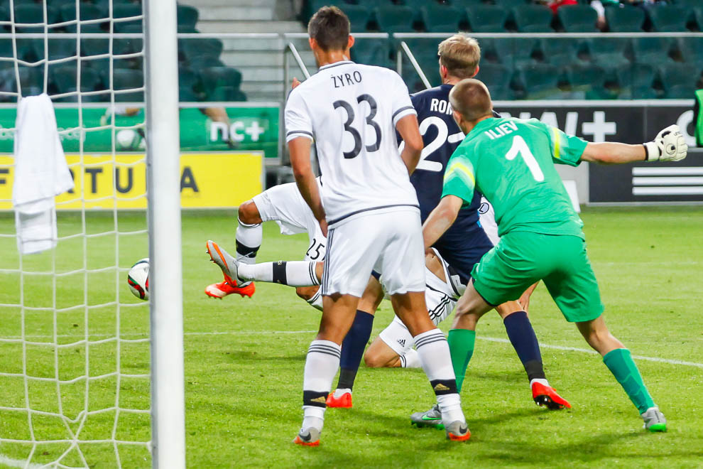 Legia Warszawa 1-0 FC Botosani - fot. Piotr Galas/wiadomosci24.pl (zdjęcie 72 z 84)