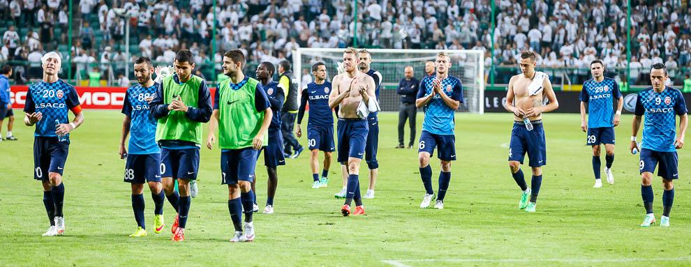 Legia Warszawa 1-0 FC Botosani - fot. Piotr Galas/wiadomosci24.pl (zdjęcie 81 z 84)