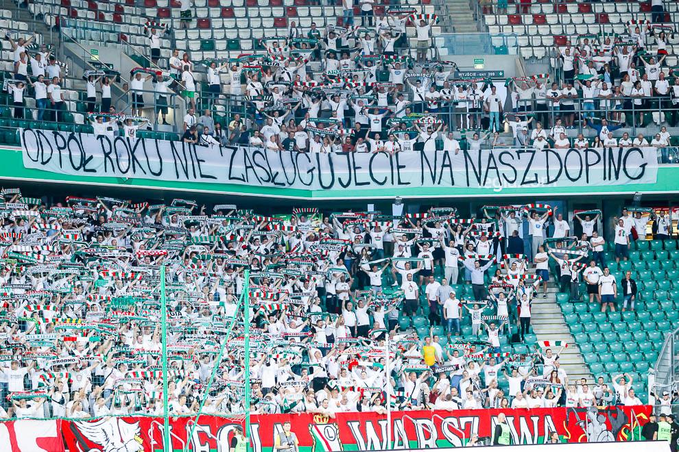 Legia Warszawa 1-0 FC Botosani - fot. Piotr Galas/wiadomosci24.pl (zdjęcie 9 z 84)
