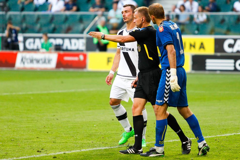 Legia Warszawa 1-2 Korona Kielce - fot. Piotr Galas/wiadomosci24.pl (zdjęcie 28 z 81)