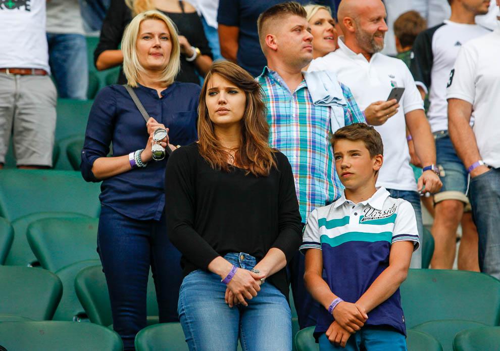 Legia Warszawa 1-2 Korona Kielce - fot. Piotr Galas/wiadomosci24.pl (zdjęcie 4 z 81)