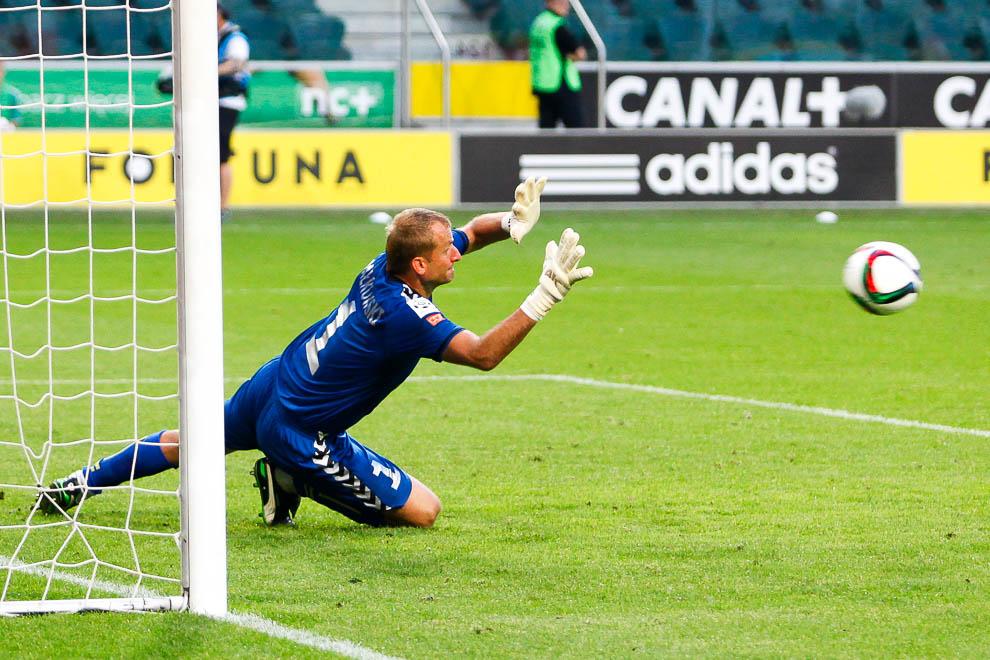 Legia Warszawa 1-2 Korona Kielce - fot. Piotr Galas/wiadomosci24.pl (zdjęcie 43 z 81)