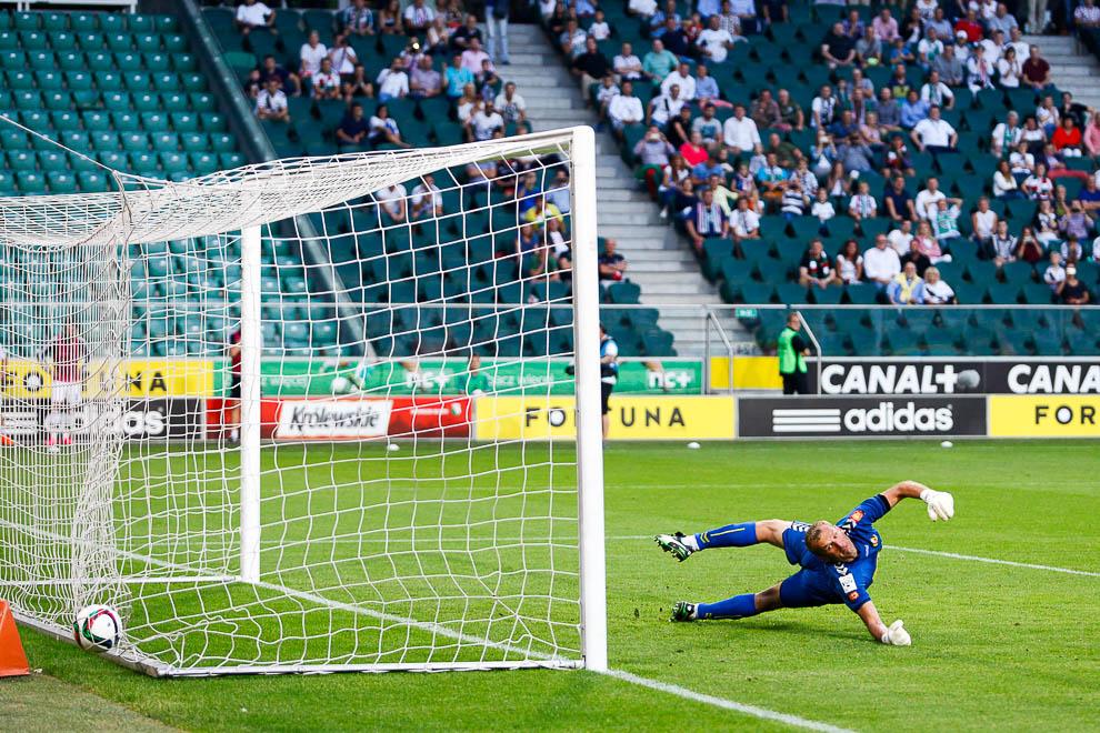 Legia Warszawa 1-2 Korona Kielce - fot. Piotr Galas/wiadomosci24.pl (zdjęcie 44 z 81)