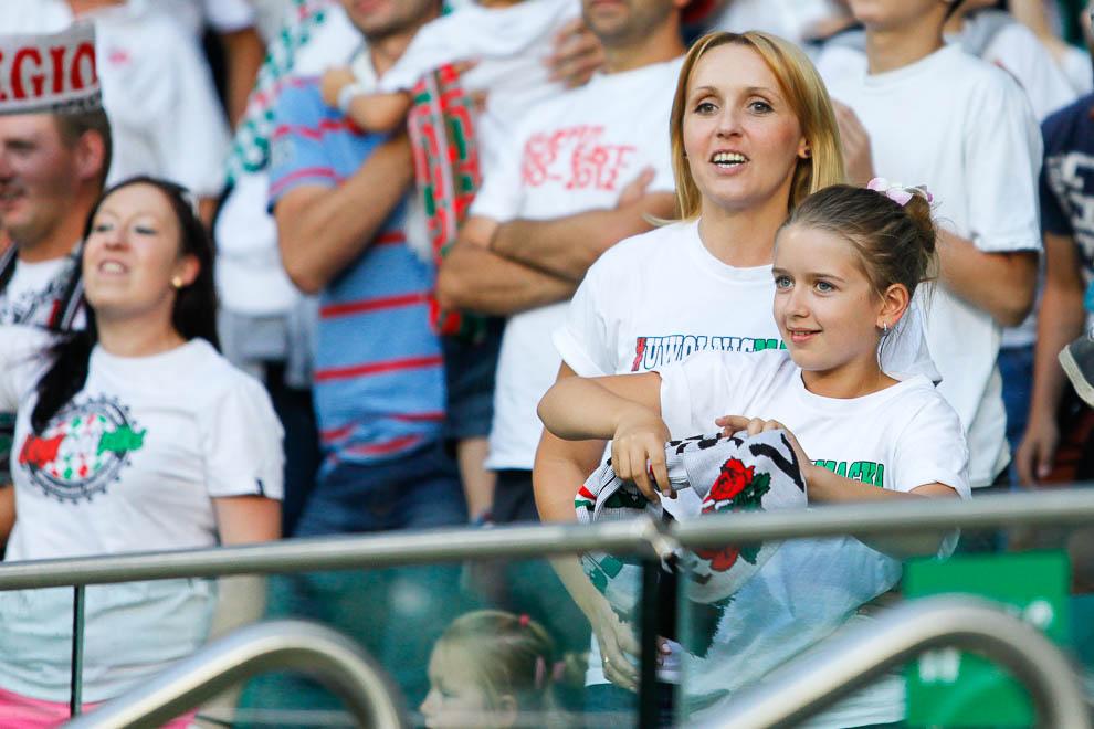Legia Warszawa 1-2 Korona Kielce - fot. Piotr Galas/wiadomosci24.pl (zdjęcie 47 z 81)