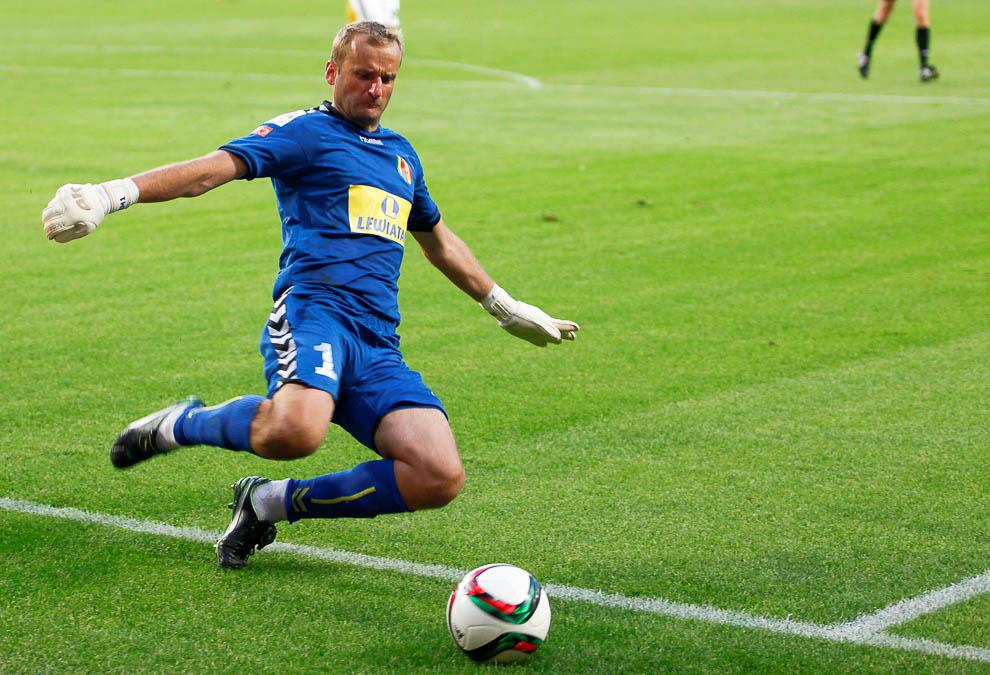 Legia Warszawa 1-2 Korona Kielce - fot. Piotr Galas/wiadomosci24.pl (zdjęcie 54 z 81)