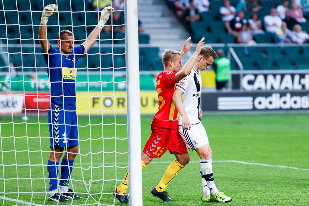 Legia Warszawa 1-2 Korona Kielce - fot. Piotr Galas/wiadomosci24.pl (zdjęcie 65 z 81)