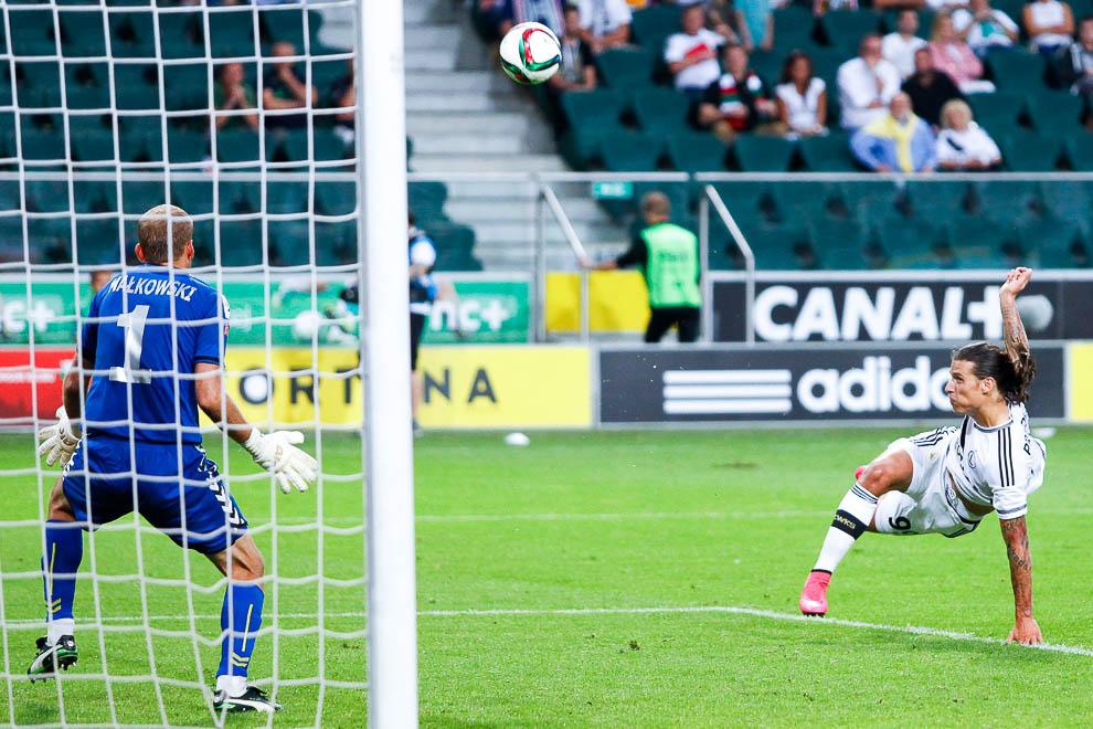 Legia Warszawa 1-2 Korona Kielce - fot. Piotr Galas/wiadomosci24.pl (zdjęcie 77 z 81)