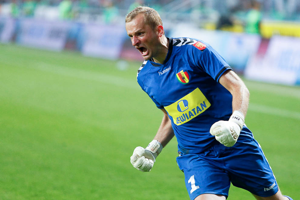 Legia Warszawa 1-2 Korona Kielce - fot. Piotr Galas/wiadomosci24.pl (zdjęcie 79 z 81)