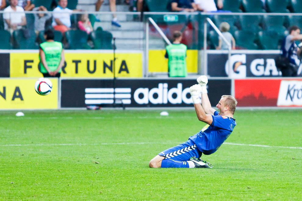 Legia Warszawa 1-2 Korona Kielce - fot. Piotr Galas/wiadomosci24.pl (zdjęcie 80 z 81)