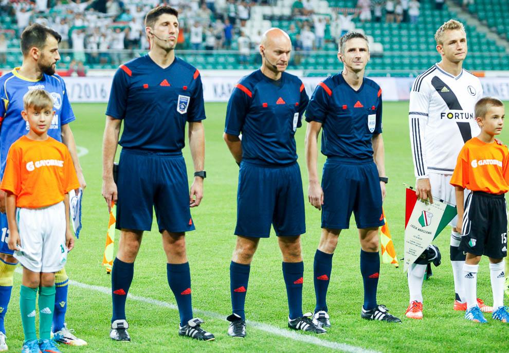 Legia Warszawa 1-0 FK Kukesi - fot. Piotr Galas/wiadomosci24.pl (zdjęcie 10 z 61)