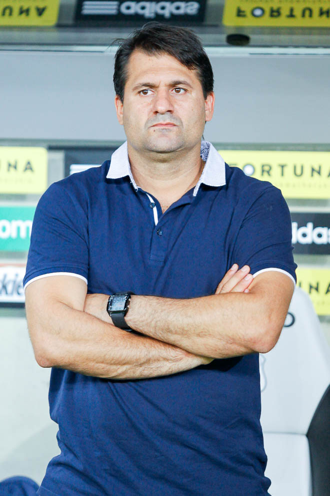 Legia Warszawa 1-0 FK Kukesi - fot. Piotr Galas/wiadomosci24.pl (zdjęcie 5 z 61)