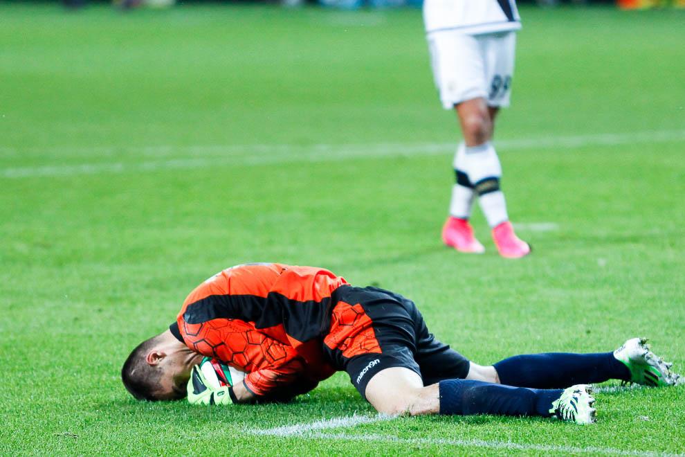 Legia Warszawa 1-0 FK Kukesi - fot. Piotr Galas/wiadomosci24.pl (zdjęcie 56 z 61)