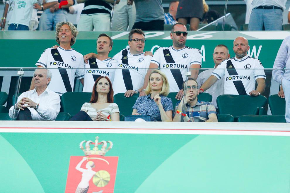 Legia Warszawa 1-0 FK Kukesi - fot. Piotr Galas/wiadomosci24.pl (zdjęcie 7 z 61)