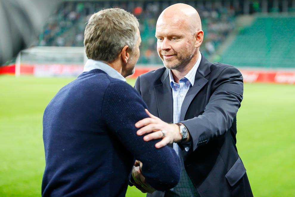 Legia Warszawa 4-1 Lechia Gdańsk - fot. Piotr Galas/wiadomosci24.pl (zdjęcie 13 z 65)