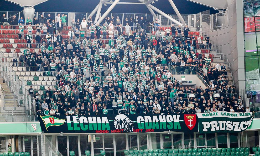 Legia Warszawa 4-1 Lechia Gdańsk - fot. Piotr Galas/wiadomosci24.pl (zdjęcie 15 z 65)