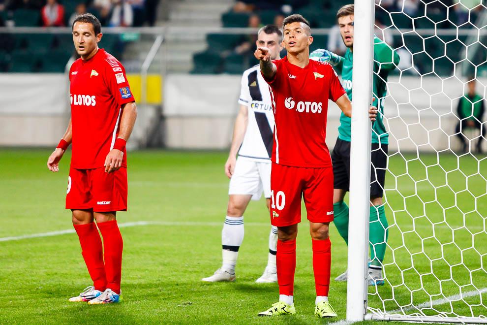 Legia Warszawa 4-1 Lechia Gdańsk - fot. Piotr Galas/wiadomosci24.pl (zdjęcie 19 z 65)