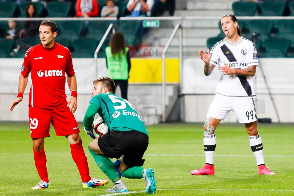 Legia Warszawa 4-1 Lechia Gdańsk - fot. Piotr Galas/wiadomosci24.pl (zdjęcie 26 z 65)