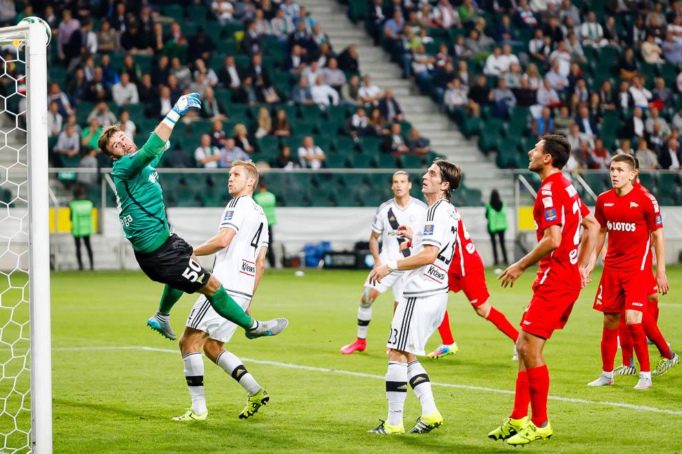 Legia Warszawa 4-1 Lechia Gdańsk - fot. Piotr Galas/wiadomosci24.pl (zdjęcie 33 z 65)