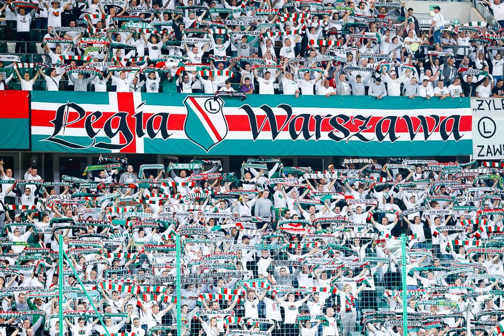 Legia Warszawa 4-1 Lechia Gdańsk - fot. Piotr Galas/wiadomosci24.pl (zdjęcie 4 z 65)