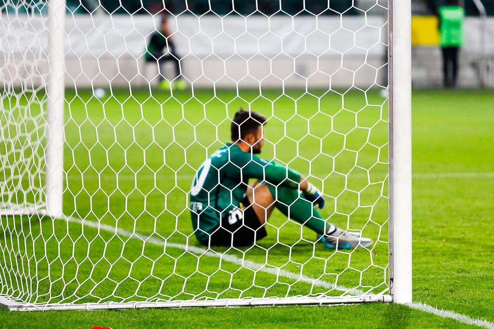 Legia Warszawa 4-1 Lechia Gdańsk - fot. Piotr Galas/wiadomosci24.pl (zdjęcie 43 z 65)