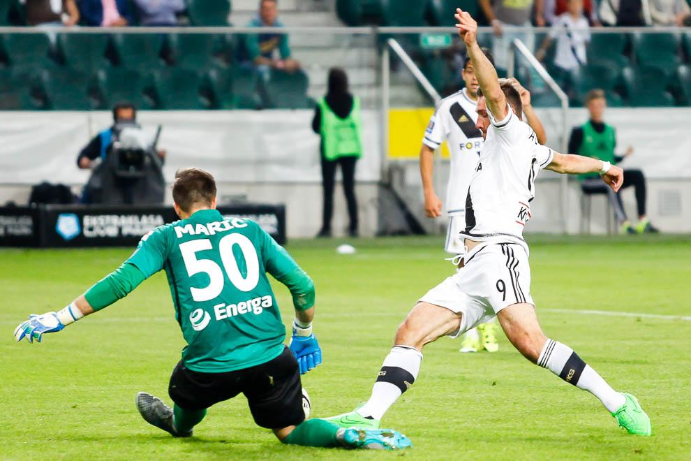 Legia Warszawa 4-1 Lechia Gdańsk - fot. Piotr Galas/wiadomosci24.pl (zdjęcie 46 z 65)