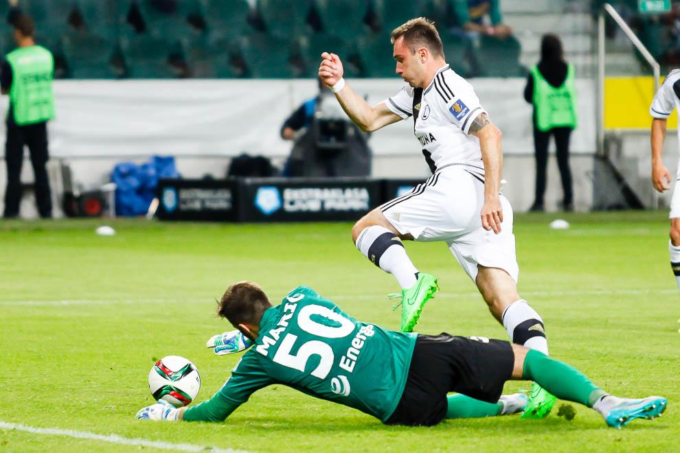 Legia Warszawa 4-1 Lechia Gdańsk - fot. Piotr Galas/wiadomosci24.pl (zdjęcie 47 z 65)