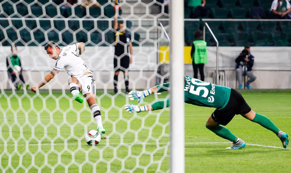 Legia Warszawa 4-1 Lechia Gdańsk - fot. Piotr Galas/wiadomosci24.pl (zdjęcie 48 z 65)