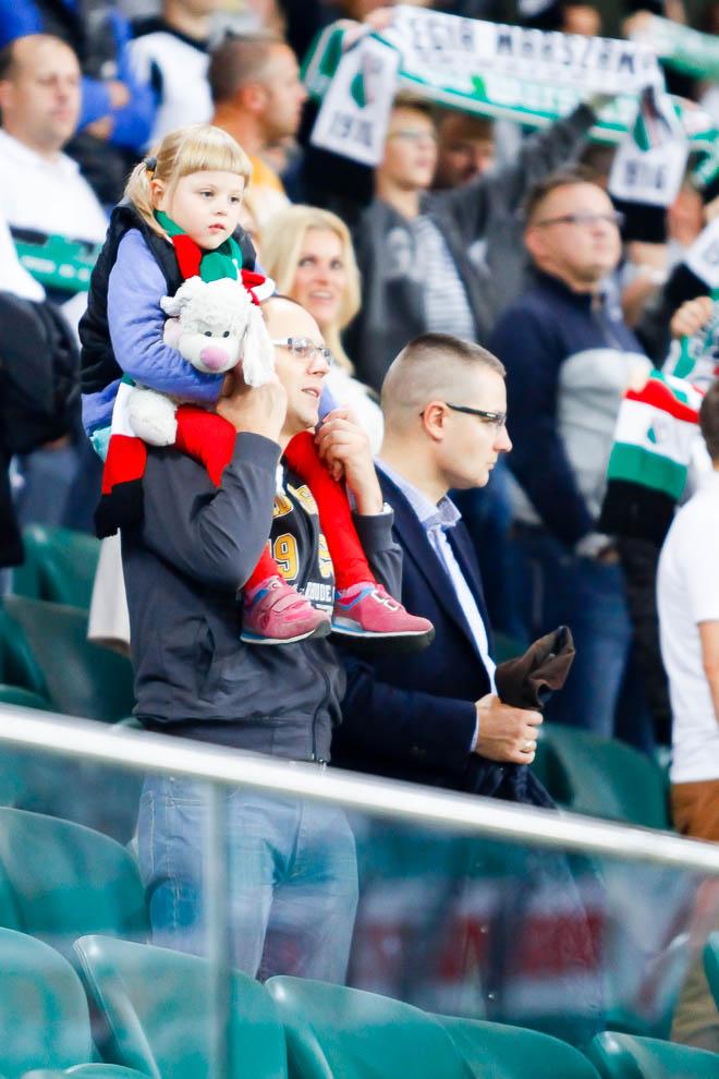 Legia Warszawa 4-1 Lechia Gdańsk - fot. Piotr Galas/wiadomosci24.pl (zdjęcie 5 z 65)