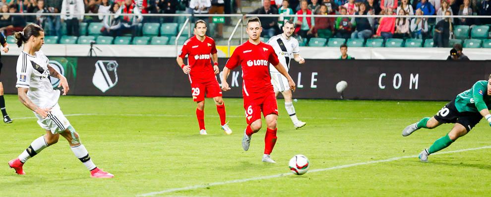 Legia Warszawa 4-1 Lechia Gdańsk - fot. Piotr Galas/wiadomosci24.pl (zdjęcie 54 z 65)