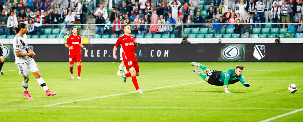 Legia Warszawa 4-1 Lechia Gdańsk - fot. Piotr Galas/wiadomosci24.pl (zdjęcie 55 z 65)