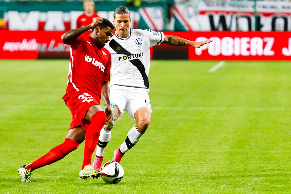 Legia Warszawa 4-1 Lechia Gdańsk - fot. Piotr Galas/wiadomosci24.pl (zdjęcie 59 z 65)