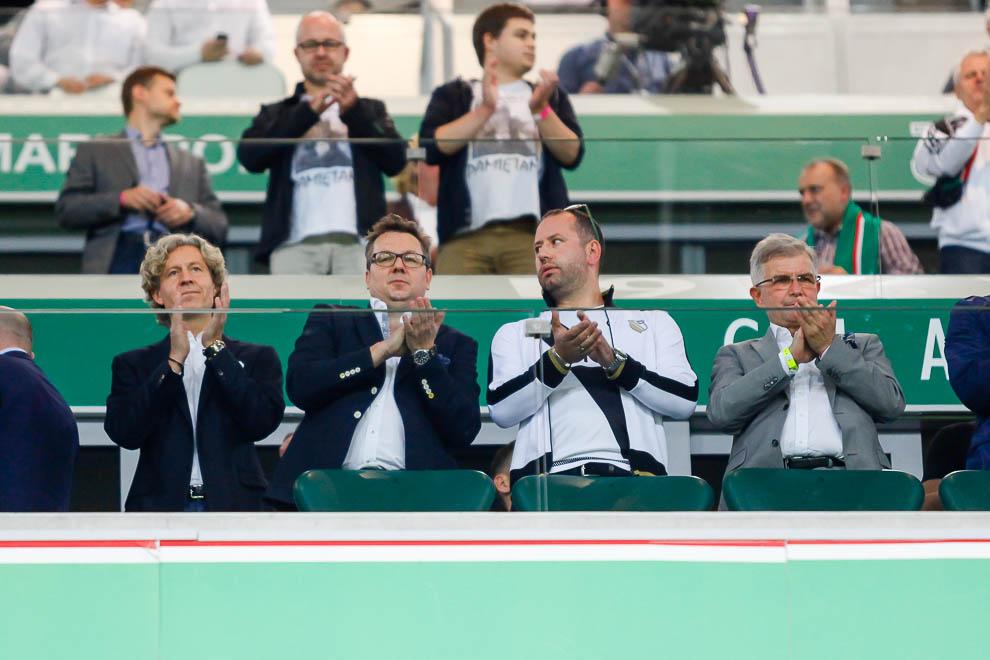 Legia Warszawa 4-1 Lechia Gdańsk - fot. Piotr Galas/wiadomosci24.pl (zdjęcie 6 z 65)
