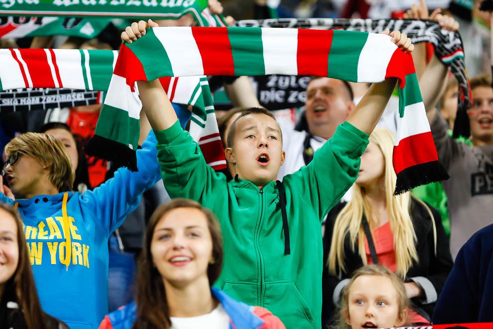 Legia Warszawa 4-1 Lechia Gdańsk - fot. Piotr Galas/wiadomosci24.pl (zdjęcie 61 z 65)
