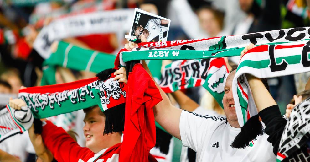 Legia Warszawa 4-1 Lechia Gdańsk - fot. Piotr Galas/wiadomosci24.pl (zdjęcie 62 z 65)