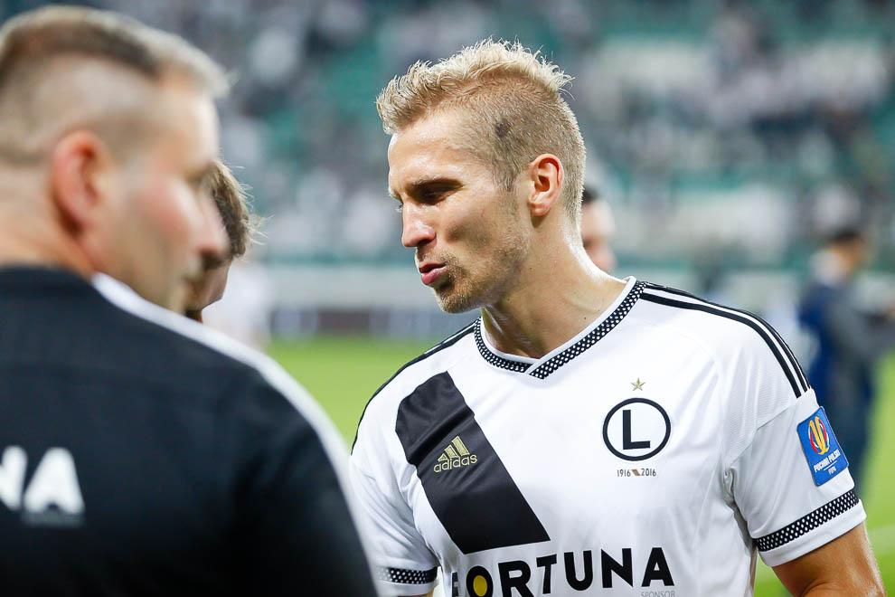 Legia Warszawa 4-1 Lechia Gdańsk - fot. Piotr Galas/wiadomosci24.pl (zdjęcie 63 z 65)