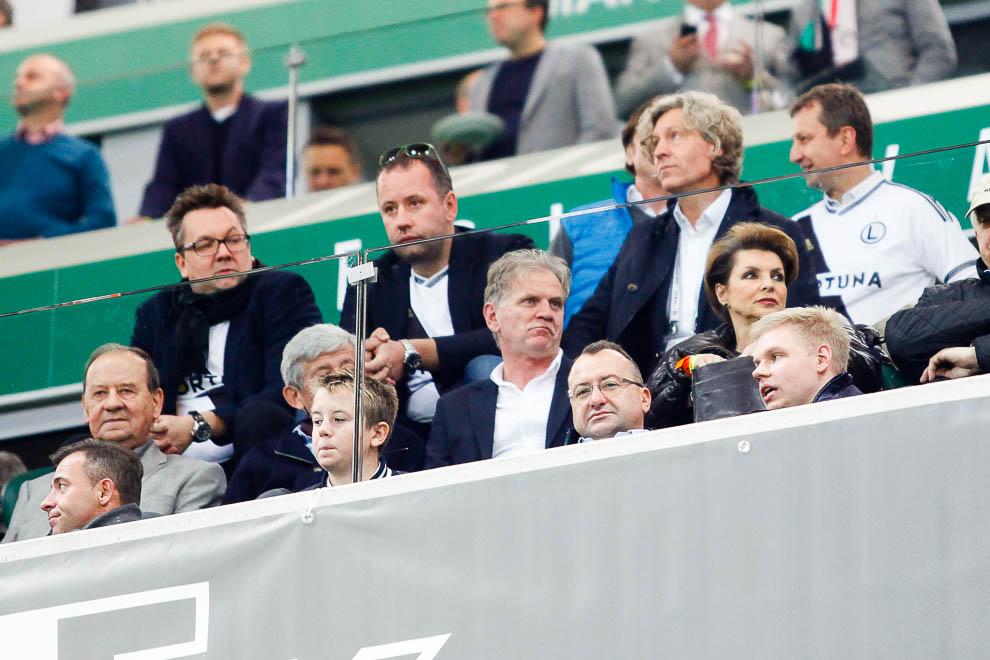 Legia Warszawa 0-2 SSC Napoli - fot. Piotr Galas/wiadomosci24.pl (zdjęcie 1 z 26)