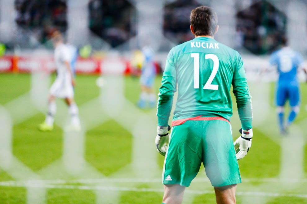 Legia Warszawa 0-2 SSC Napoli - fot. Piotr Galas/wiadomosci24.pl (zdjęcie 26 z 26)