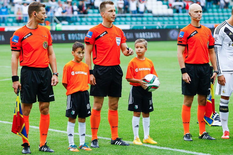 Legia Warszawa 5-0 Podbeskidzie Bielsko-Biała - fot. Piotr Galas/wiadomosci24.pl (zdjęcie 10 z 64)