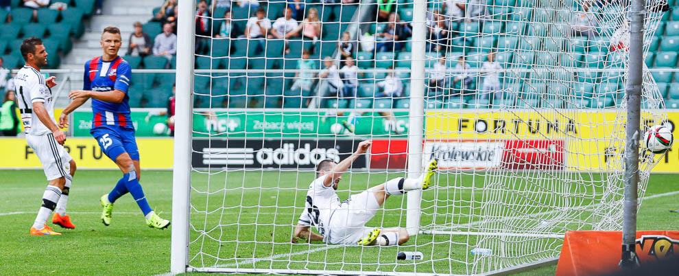 Legia Warszawa 5-0 Podbeskidzie Bielsko-Biała - fot. Piotr Galas/wiadomosci24.pl (zdjęcie 33 z 64)