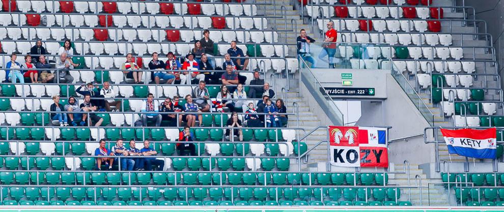 Legia Warszawa 5-0 Podbeskidzie Bielsko-Biała - fot. Piotr Galas/wiadomosci24.pl (zdjęcie 36 z 64)