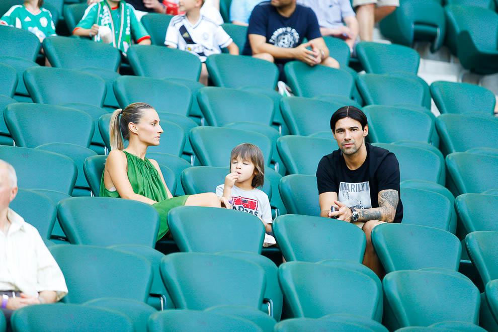 Legia Warszawa 1-1 Wisła Kraków - fot. Piotr Galas/wiadomosci24.pl (zdjęcie 2 z 76)