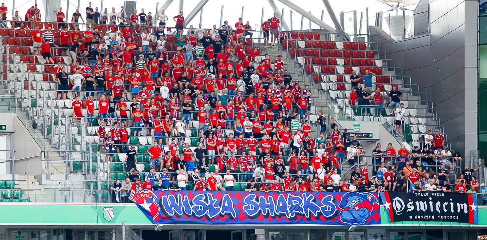 Legia Warszawa 1-1 Wisła Kraków - fot. Piotr Galas/wiadomosci24.pl (zdjęcie 43 z 76)