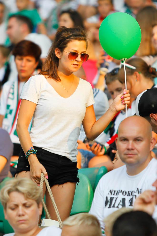 Legia Warszawa 1-1 Wisła Kraków - fot. Piotr Galas/wiadomosci24.pl (zdjęcie 56 z 76)
