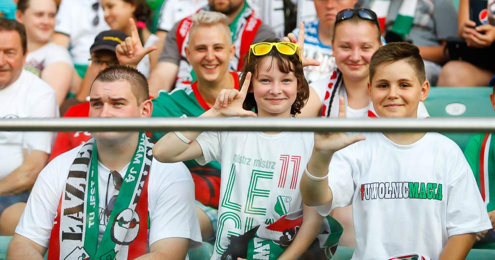 Legia Warszawa 1-1 Wisła Kraków - fot. Piotr Galas/wiadomosci24.pl (zdjęcie 58 z 76)