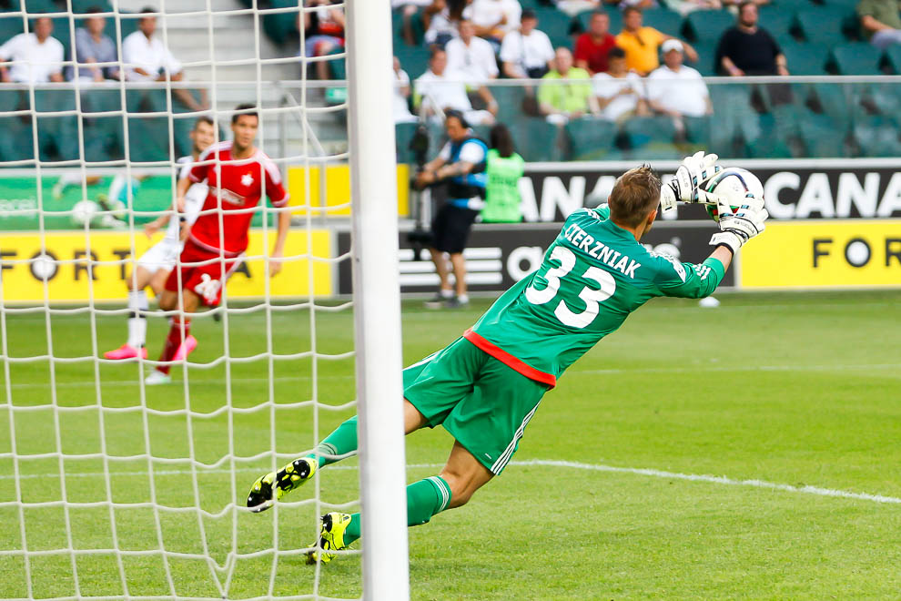 Legia Warszawa 1-1 Wisła Kraków - fot. Piotr Galas/wiadomosci24.pl (zdjęcie 61 z 76)