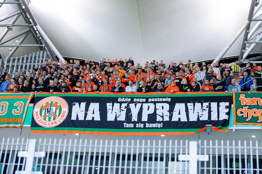 Legia Warszawa 2-2 Zagłębie Lubin - fot. Piotr Galas/wiadomosci24.pl (zdjęcie 57 z 64)