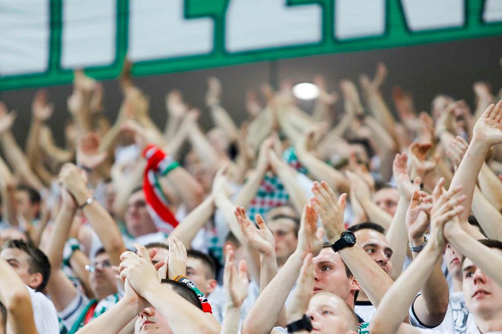 Legia Warszawa 0-6 Borussia Dortmund - fot. Piotr Galas/wiadomosci24.pl (zdjęcie 38 z 77)