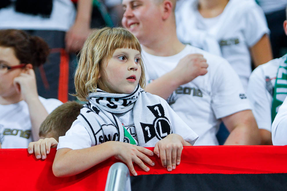 Legia Warszawa 0-6 Borussia Dortmund - fot. Piotr Galas/wiadomosci24.pl (zdjęcie 51 z 77)