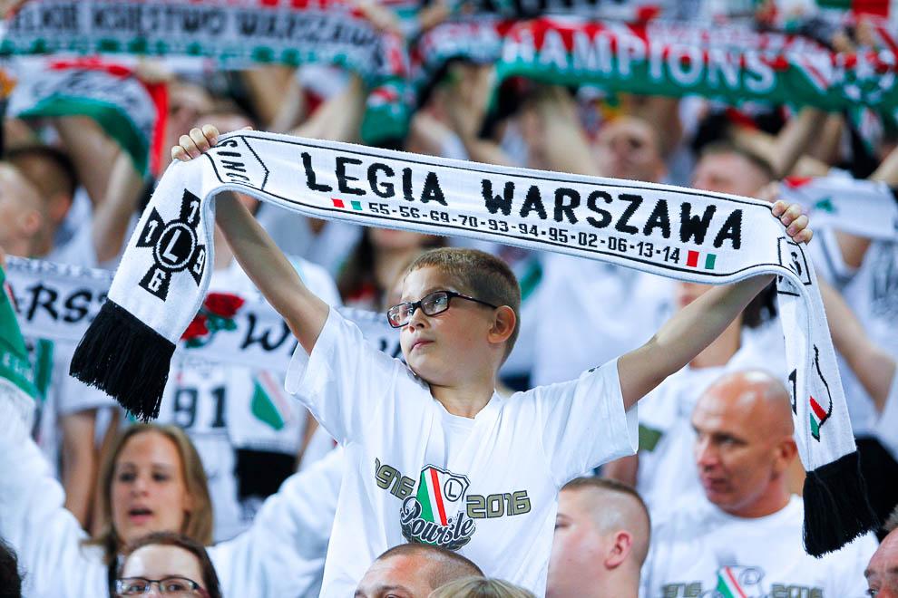 Legia Warszawa 0-6 Borussia Dortmund - fot. Piotr Galas/wiadomosci24.pl (zdjęcie 72 z 77)